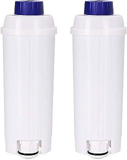 DLS C002 Water Filter For DELONGHI DLSC002 SER3017 Filter De'Longhi Espresso Coffee Maker Filters EC800 EC680 ECAM ETAM Be...