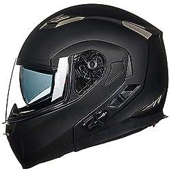 SILM Bluetooth Integrated Motorcycle Helmet