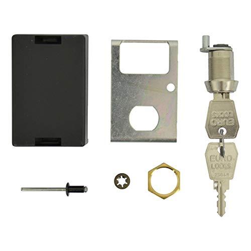 Twinny-Load 7915008 Scloss en sleutel voor RST dakkoffer
