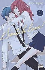 Switch Love 01 d'Akane Ogura