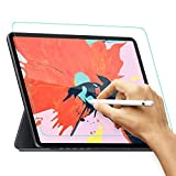 Paper Screen Protector for iPad Air 4 (10.9 inch, 2020) /iPad Pro 11 Screen Protector(2020/2018), ZOEGAA High Touch Sensitivity iPad Pro 11 Matte Screen Protector, Compatible with Apple Pencil