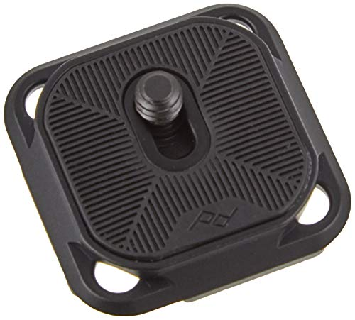 Peak Design Standard Plate - Kameraplatte für Capture Camera Clip v3