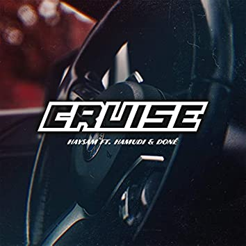 Cruise (feat. Hamudi & Doné)