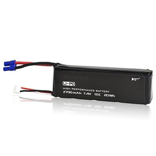 HUBSAN Batería Recargable Original para H501S H501A H501M Drone