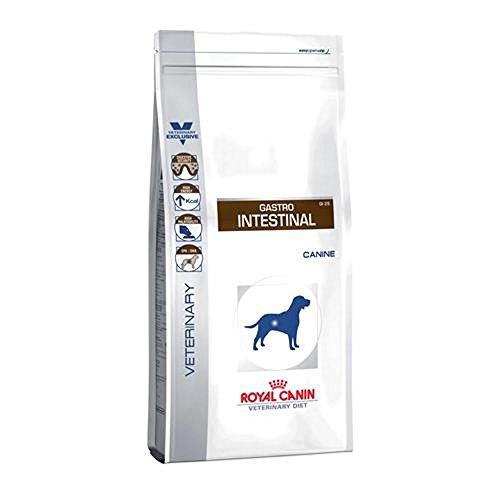 ROYAL CANIN Gastro intestinal Sec Chien kg. 2 – Secchi diététiques pour Chiens