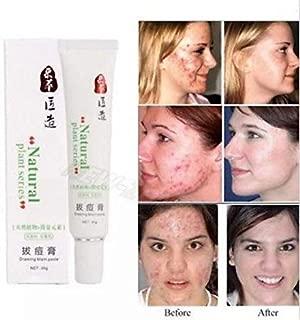 Crema Para Quitar Borrar Cicatrices De Acne Quemaduras Cicatrizante 100% NATURAL