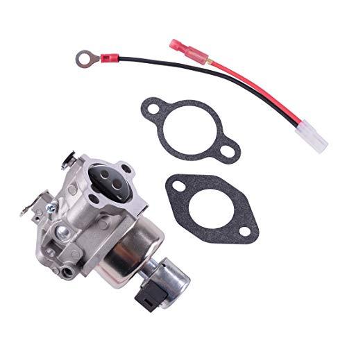 Carburateur Carb Fit pour Kohler SV470 SV480 SV530 SV540 SV590 SV600 SV600 SV610 20 853 8-S, 20 853 01-S, 20 853 02-S, 20 853 14-S, 20 853 16-S, 20 853 42-S, 20 853 43-S