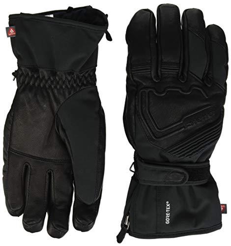 Ziener Gloves Gants de Ski pour Homme Taille Unique Noir