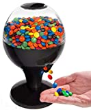 Motion-Activated touchless Candy Magic Candy Dispenser 34 Ounces (1L) 4 x AA Batteries (not Included)
