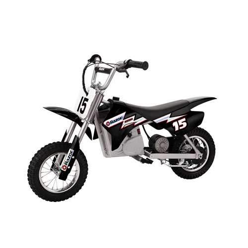 Razor Dirt Bike: Amazon com