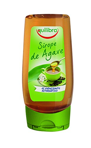 Equilibra Sirope de Agave - 350 gr
