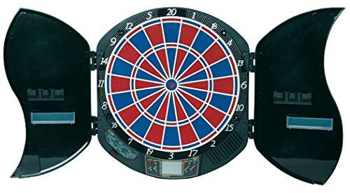 sunflex Elektronic Dart Board Dartscheibe Spirit verschließbar