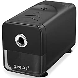 Zmol Electric Pencil Sharpener Review