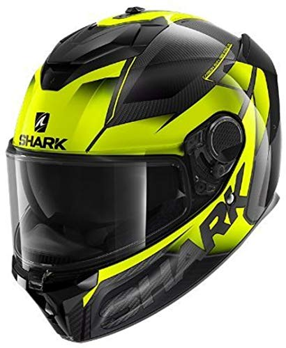 SHARK CASCO SPARTAN GT CARBON SHESTTER XL