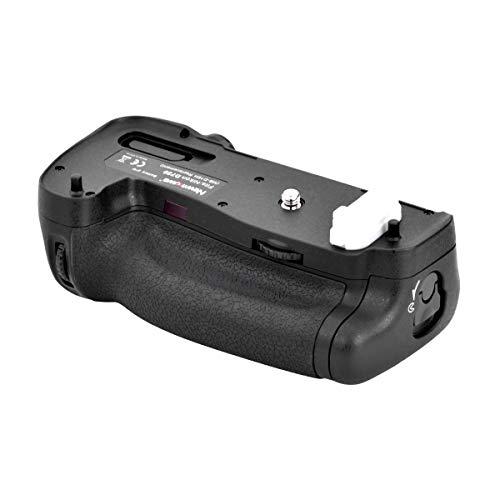 Newmowa MB-D16H Mango de Repuesto Battery Grip para Nikon D750 Cámara réflex Digital