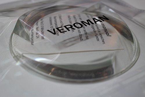 Veroman『スノーボードデッキパット渦タイプ』