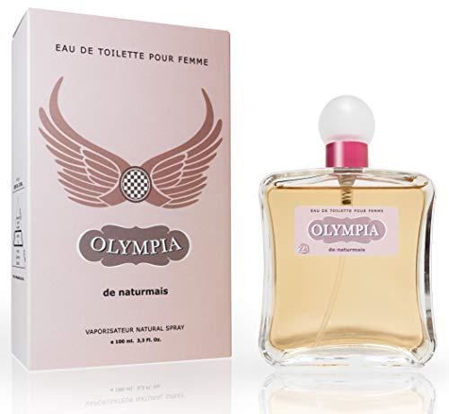Olympia Eau De Parfum Intense 100 ml, Perfume de Mujer. Compatible con Olympea