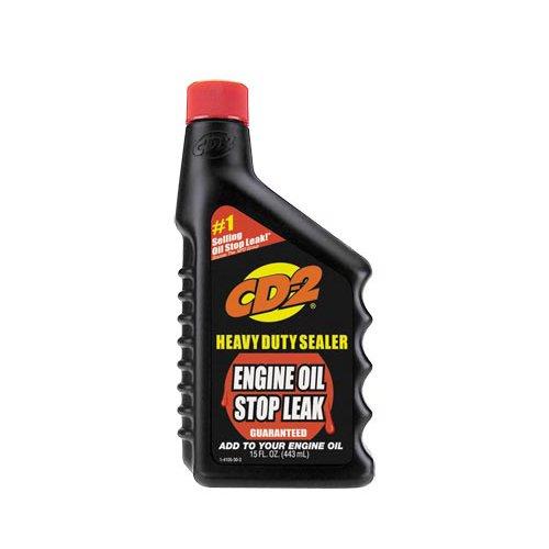 CD-2 4105R Stop Leak for Engine Oil - 15 oz.