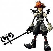 Kingdom Hearts 2 Play Arts Halloween Town Sora Figure