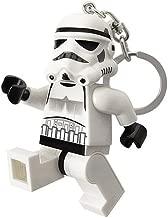 lego stormtrooper keyring