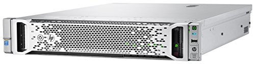 Hewlett Packard Enterprise ProLiant DL180 Gen9 1.7GHz E5-2609V4 550W Rack (2U) server - servers (1.7 GHz, Intel Xeon E5 v4, E5-2609V4, Smart Cache, 20 MB, 6.4 GT/s)