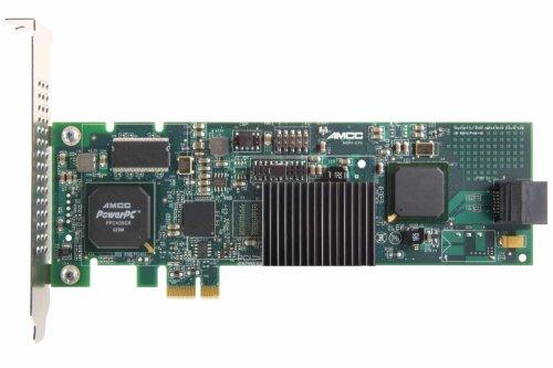 3ware Contr. SATA-2 3Ware 9650SE-2LP