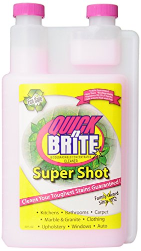 Quick 'n Brite Multicleaner liquid - 1000 ml