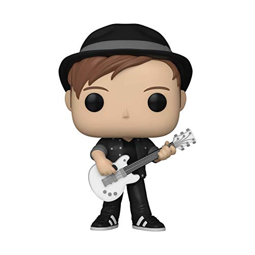 Funko Pop! Rocks: Fall Out Boy - Patrick Stump