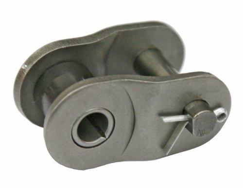 Koch 7640040 Roller Chain Offset Link, 4-Pack, 40