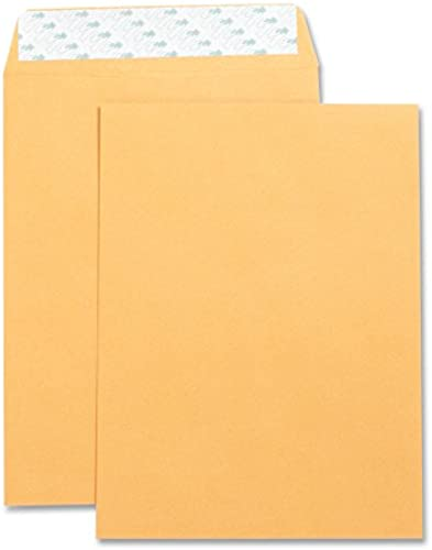 Business Source Briefumschl  Formen Katalog Umschlag, 22,9 30,5cm