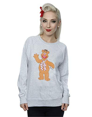 Muppets mujer Classic Fozzy Camisa de entrenamiento