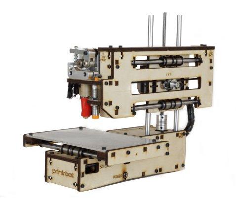 Printrbot Simple Maker's Kit Model 1405 3D Printer | Amazon