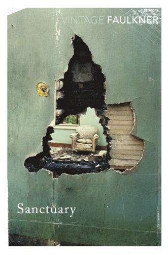 Sanctuary (Vintage Classics)の詳細を見る