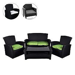 balkonm bel balkon set balkon balkonm bel tisch. Black Bedroom Furniture Sets. Home Design Ideas