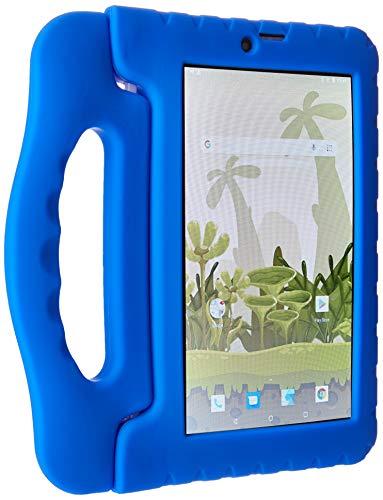 Tablet Multilaser Kid Pad 3G Plus Azul 1Gb Android 8.1 Oreo Wifi Memória 8Gb Quad Core - NB291