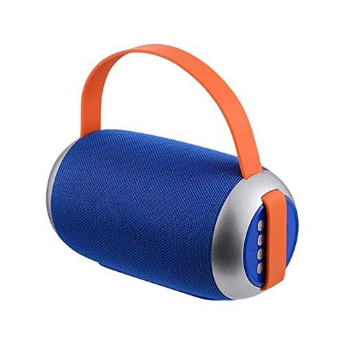 Kaper Go Blau tragbare Bluetooth-Lautsprecher wasserdichtes drahtlosen Lautsprecher Surround-Sound-System Stereo-Musik im Freien Lautsprecher