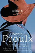 Postcards by Proulx, Annie (2009) Paperback