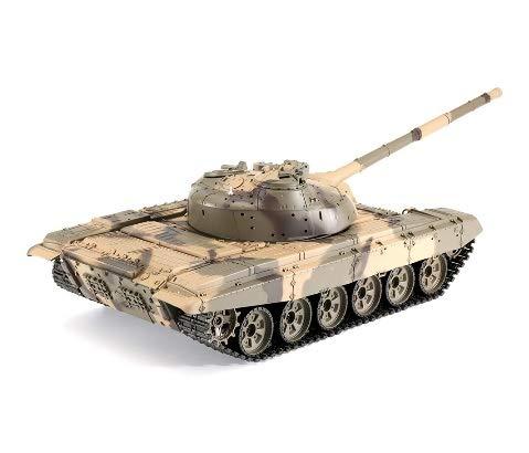 s-idee® 3938-1 Upgrade Version Russischer T-90 Panzer 1:16