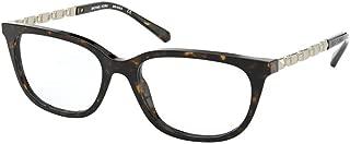 Eyeglasses Michael Kors MK 4065 3006 DARK TORTOISE