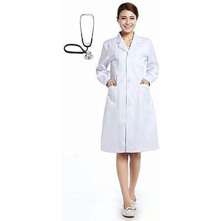 [17th]女医 先生 ドクター コスプレ (XLサイズ)
