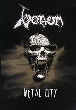 Venom: Metal City