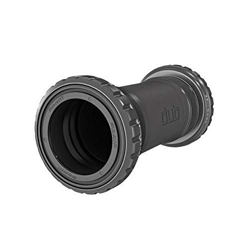 SRAM Innenlager-2283020431 Rodamiento Interior, Unisex Adulto, Negro, Medium