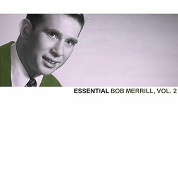 Essential Bob Merrill, Vol. 2
