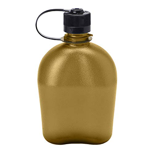 Nalgene Trinkflasche, Coyote, 1 Liter