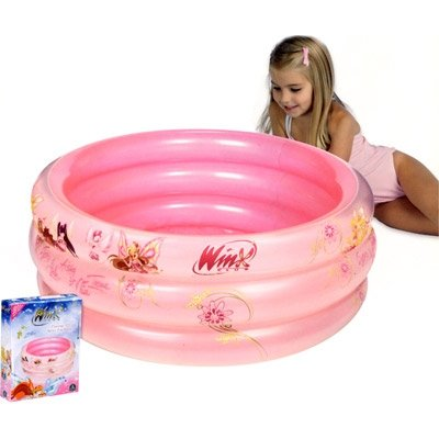 giochi preziosi 07864 piscina winx cm 50x100 3 anelli