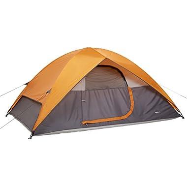 AmazonBasics 4-Person Dome Tent