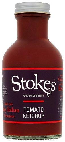 Stokes Tomato Ketchup 300 g