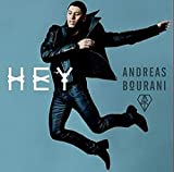 DNJKSA Andreas Bourani Hey Album Rap Sänger Leinwanddruck