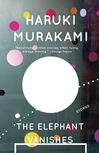 The Elephant Vanishes: Stories (Vintage International)の詳細を見る