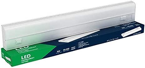 LED Under Cabinet Lighting - Hardwired 24